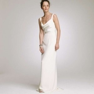 J.Crew Tatiana Wedding Dress