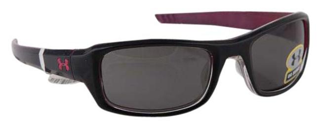 Item - Black/Pink Surge Sunglasses