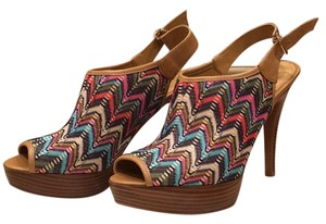 Nine West Multi Mules