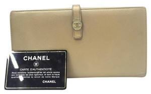 Chanel Chanel Continental Wallet