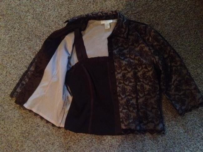 Doncaster Top Brown