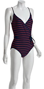 Marc Jacobs One piece, wrap swimsuit