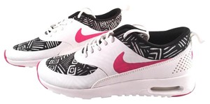 Nike Sneaker White Pink Athletic