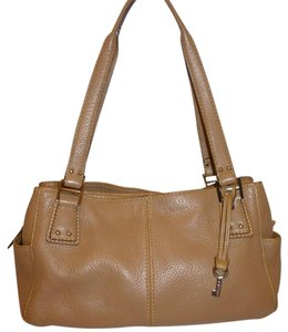 Fossil Refurbished Lined Shoulder Bag
