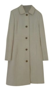 J.Crew Name: Wool Description: Classic Long Trench Coat