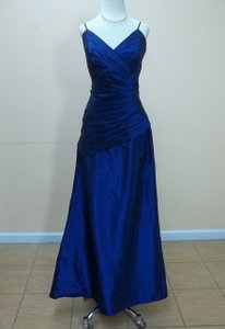 Alyce Paris Navy 1208 Dress