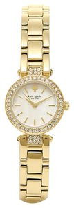 Kate Spade Kate Spade Mini Gramercy Gold tone Bracelet Ladies Watch 24mm 1YRU0723