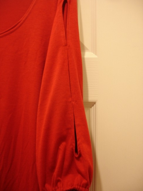 House of Deréon short dress Red on Tradesy