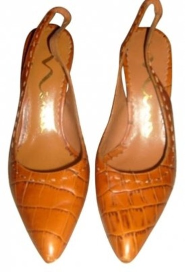 Preload https://item3.tradesy.com/images/nina-shoes-burnt-orange-pumps-size-us-75-154142-0-0.jpg?width=440&height=440