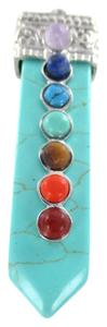 Other Chakra Pendant Crystal Zen meditation Balancing Chi Energy Pick your Stone