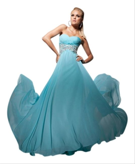Tony Bowls New Prom 113716 Size 6 Dress