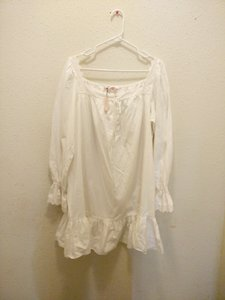 Victoria's Secret Top White