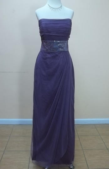 Dessy Smashing Tulle 2848 Formal Bridesmaid/Mob Dress Size 10 (M)
