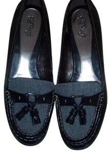 Erosoft by Sfft Black Flats