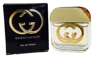 Gucci Sell now GUCCI GUILTY Perfume SAMPLE MINI FOR WOMEN AS SHOWN TRY IT 4 LESS