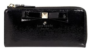 Kate Spade Handbag Wallet black Clutch