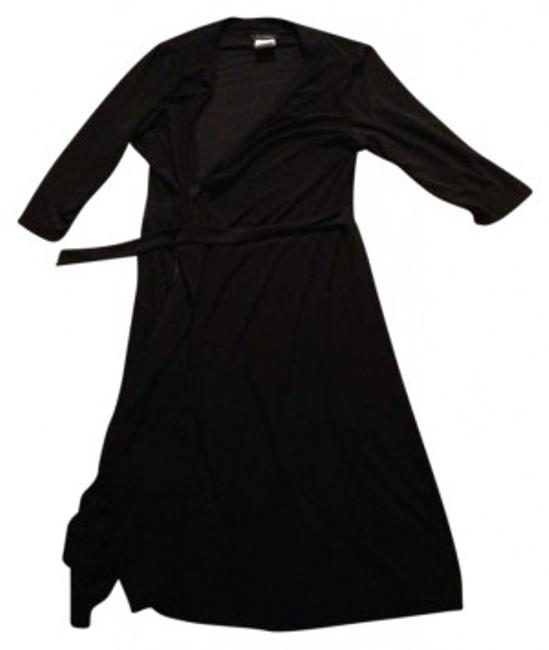 Preload https://item3.tradesy.com/images/black-wrap-knee-length-cocktail-dress-size-16-xl-plus-0x-154162-0-0.jpg?width=400&height=650