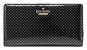 Kate Spade Wallet black Clutch