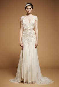 Jenny Packham Willow Wedding Dress