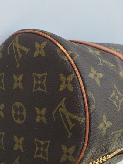 Louis Vuitton Papillion Papillion 30 Vintage Satchel in Monogram