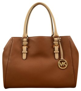 Michael Kors Tote in Luggage