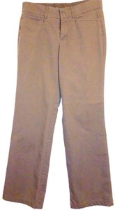 Dockers Casual Stretch Straight Pants Grey