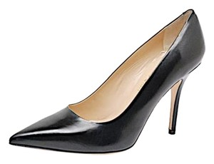 Sanford Bryant Pump Black Pumps