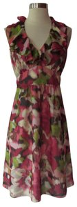 Ann Taylor LOFT short dress Multi on Tradesy