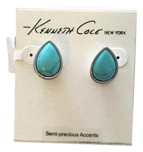 Kenneth Cole Turquoise Kenneth Cole Earrings