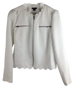 I 'Heart' Ronson White Jacket