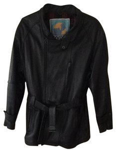 Comeco Black Jacket