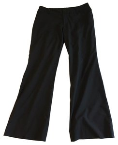 Mossimo Supply Co. Trouser Pants Black