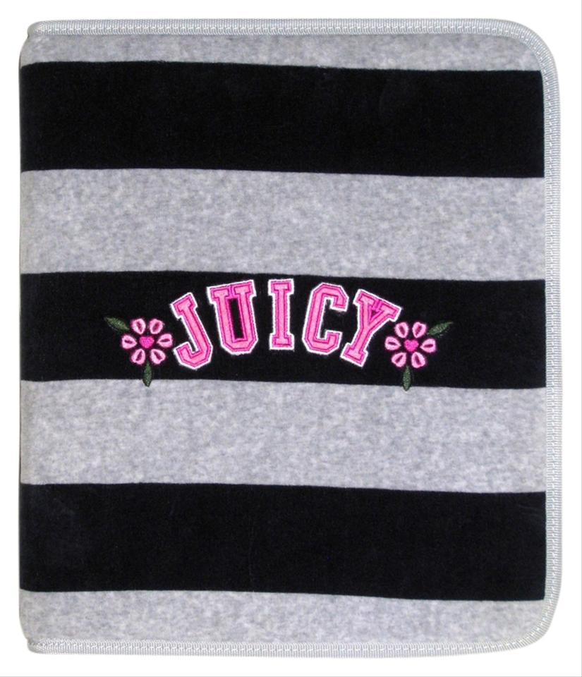 Juicy Couture Gray And Black Miscellaneous 38% Off