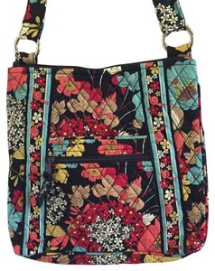 Vera Bradley Shoulder Cross Body Bag