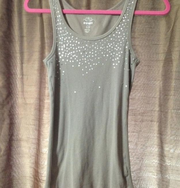 Old Navy Top light brown
