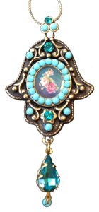 Michal Negrin Michal Negrin Hamsa Necklace