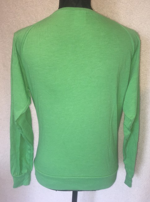 Victoria's Secret T Shirt Green