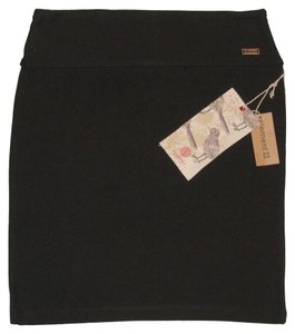Element Mini Skirt Black