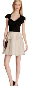 Karen Millen Constructed Bow Dress