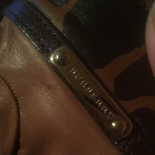 Burberry authentic burberry gloves