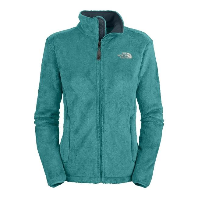 The North Face Borealis Blue Jacket