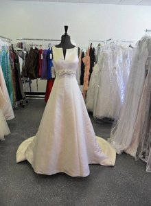 Christina Wu 15435 Wedding Dress