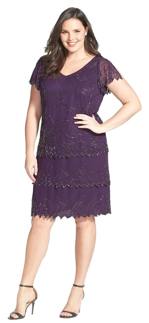 JKara Plus Size Dress