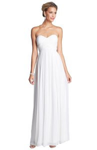 Donna Morgan Wedding Dress