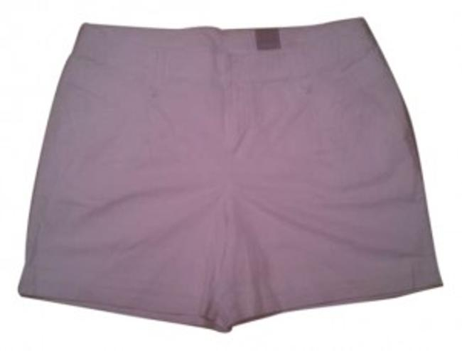Preload https://img-static.tradesy.com/item/154258/venezia-by-lane-bryant-white-cuffed-shorts-size-24-plus-2x-0-0-650-650.jpg