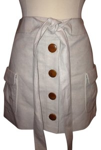J.Crew Size 4 Skirt Tan