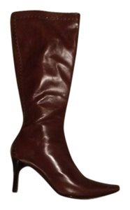 Madison Studio Leather brown Boots