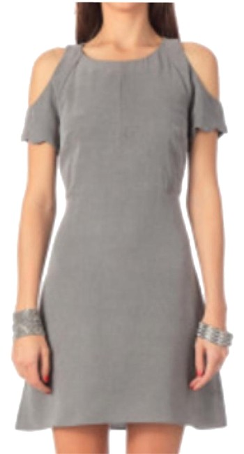 Preload https://item4.tradesy.com/images/grey-above-knee-night-out-dress-size-6-s-15426898-0-2.jpg?width=400&height=650