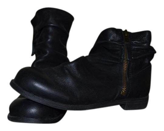vintage american collection black Boots
