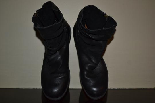 vintage american collection black Boots Image 1